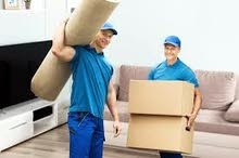 Oman House Shifting (Packers & Movers)