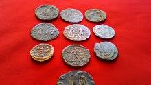 عملات رومانية قديمة للبيع