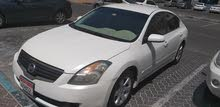 Nissan Altima 2008 in Good Condition