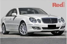 Used Mercedes Benz 2008