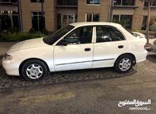 Available for rent! Hyundai Accent 1997