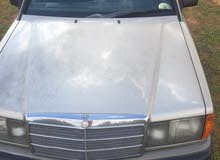 Used 1994 Mercedes Benz E 190 for sale at best price