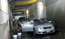 عمال غسيل سيارات
