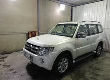 2014 Mitsubishi Pajero for sale in Baghdad