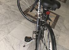 دراجة تريك امريكي هجين مقاس 20 للبيع