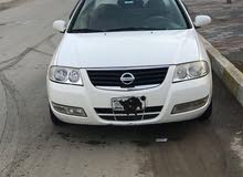 Nissan Sunny car for sale 2009 in Baghdad city