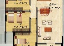 شقة استلام فوري 175م باللوتس الشمالي استلام فوري