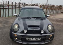 Used condition MINI Cooper 2005 with 130,000 - 139,999 km mileage