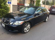 2007 Lexus GS for sale