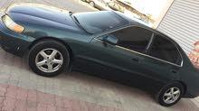 هوندا اكورد نضيف جدا للبيع أو سقب ب لكسز 400 1997 او 300 1997
