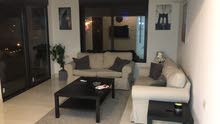 A very distinctive furnished apartment - for rent daily, weekly and monthly - in Abdoun Al Shamali