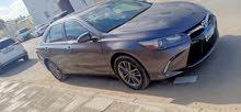 Toyota Camry SE 2017 full option