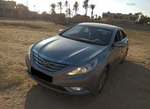 2011 Hyundai in Misrata