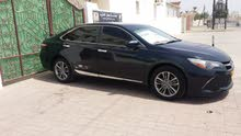 Used condition Toyota Camry 2015 with 70,000 - 79,999 km mileage