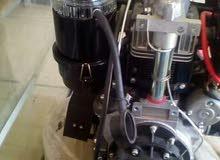 Moteur Lombardini diesel 2cylindre ..13 cheveaux italien / Neuf .