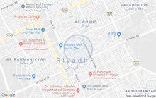 apartment for rent in Al Riyadh city As Suwaidi Al Gharabi