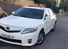 Automatic Toyota Camry 2010