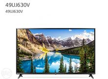 Used LG size 50 inch