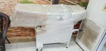 ماكينة بلح الشام صناعة تركيه للبيع