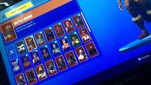 حساب ايبيك من السيزن الثاني مو كامل الى تاير 63 على السوم خاص نتفاه