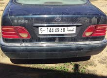 1997 Used C 240 with Automatic transmission is available for sale