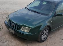 For sale Jetta 1999