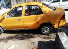 Manual Yellow Geely 2012 for sale