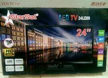 StarSat 24 inch LED ultra slim screen