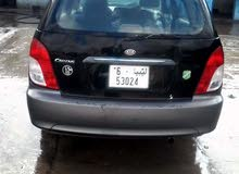 Used condition Kia Carens 2002 with  km mileage
