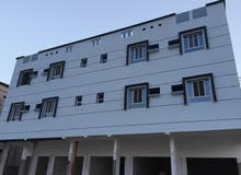 مبنى سكني تجاري للإيجار أوالاستثمار/ Resident & commercial building