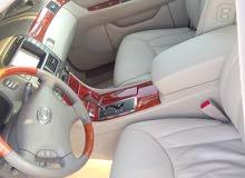 2001 Lexus LS for sale