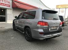 Available for sale!  km mileage Lexus LX 2008
