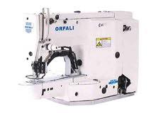 ماكنة تمكينة ORFALI