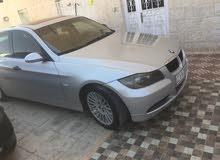 BMW للايجار 2006 شهري