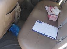 سنترا موديل 2013 صبغة وكاله والسيارة خليجي من وكالة عمان