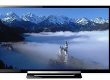 للبيع عدد 2 تلفزيون واحد سوني واحد توشيبا