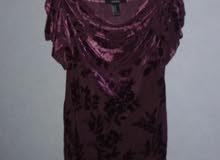 فستان مناسبة بسيط