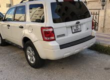 Ford Escape 2012 for sale in Amman