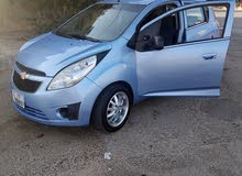 Manual Chevrolet 2012 for sale - Used - Amman city