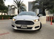 Ford Fusion 2015 in Very Good Condition for sale