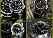 Shark Army men's watch original  BD 15 Contact : 36889902