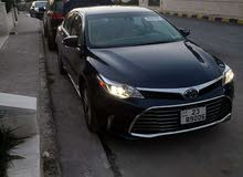 2018 Toyota Avalon for sale
