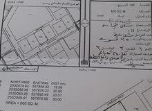 منزل سكني تجاري  في نزوى