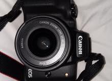 Used  DSLR Cameras up for sale in Dubai
