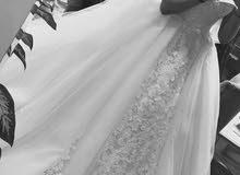 بدلة عروس