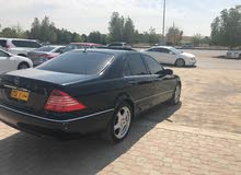 Mercedes Benz S350 2004 For Sale