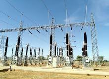 Elecrical project Engineer High Voltage Substations and transmission line
