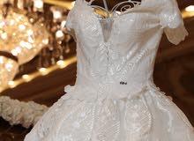 فستان فخم من بوتيك Rn