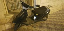 Used Suzuki motorbike up for sale in Al Riyadh