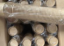 مؤسسة منتجات قهوة ومنتجات بلاستيك وورقية